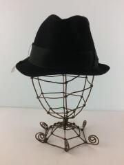 東京ハットロッカーズ/ハット/S/ウール/BLK/ブラック/黒/帽子/