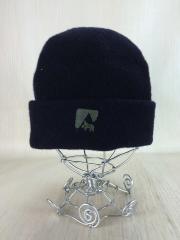 ベレー帽/--/ウール/NVY