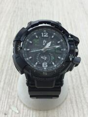 ソーラー腕時計・G-SHOCK/アナログ/BLK/2013/電波 GRAVITYMASTER グラビティマスター  GW-A1100-1A3JF