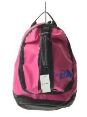 BC CLIMBING BAG S/リュック/NM08020/PNK