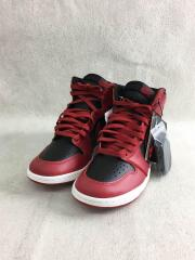 AIR JORDAN 1 HIGH 85 VARSITY RED/ハイカットスニーカー/26.5cm/RED