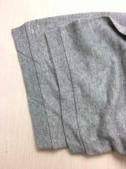 Tシャツ/--/レーヨン/GRY/TA16ss-JR029