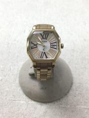 ソーラー腕時計/アナログ/H010-T014143