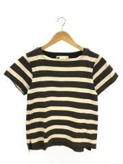 Tシャツ/2/コットン/IVO