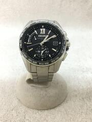 セイコーブライツ/ソーラー腕時計/アナログ/8B54-0AW0