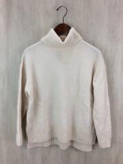 セーター(厚手)/one/ウール/IVO/DR97-22M706