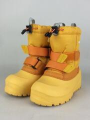 モンベル/キッズ靴/17cm/ブーツ
