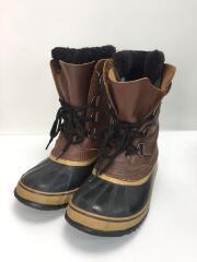 1964 PAC T /スノーブーツ/26cm/BRW/NM1439-200