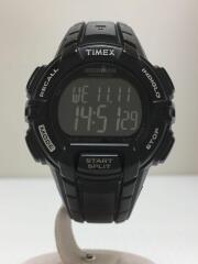 アイアンマン 30ラップ/腕時計/デジタル/BLK/T5K793