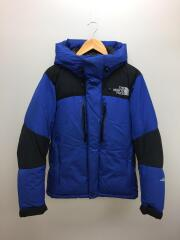 Baltro Light Jacket/M/ゴアテックス/BLU/ND91641