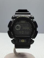 G-SHOCK/DW-9052/デジタル/ラバー/BLK/BLK