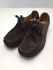 Wallabee Boot/ワラビーブーツ/UK6.5/BRW/スウェード/070813292