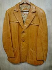 Vintage/Cevys/70s/レザージャケット・ブルゾン/46/--/CML