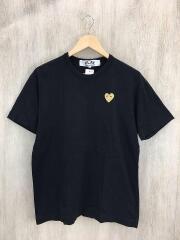 AZ-T215/AD2018/Tシャツ/XL/コットン/BLK