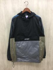 Wave Anorak Jacket/M/BLK
