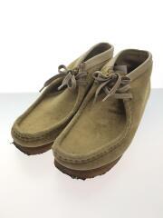 ブーツ/US8/CML/スウェード