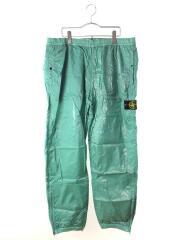 19SS/Silk Light Pant/XL/GRN/無地