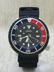 PROSPEX DIVER SCUBA 200M/ソーラー腕時計/アナログ/ラバー/V147-0AZ0