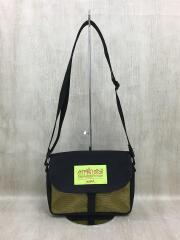 Rockaway Bag/サコッシュ/ナイロン/ブラック/無地