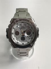 ソーラー腕時計・G-SHOCK/デジアナ/GDT-W100D-07AJF