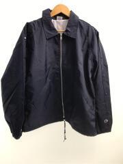 ジャケット/M/ナイロン/ブルー/C8-T602/21SSコーチジャケット