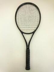 テニスラケット/硬式ラケット/BLK/GRAPHENE 360 SPEED X/(2:4 1/4)