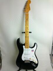 ST57-58US エレキギター/ストラトタイプ/黒系/SSS/シンクロタイプ