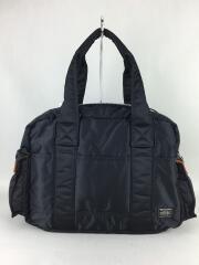 TANKER BOSTON BAG(L) /ボストンバッグ/ナイロン/ブラック/622-66996