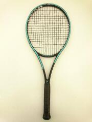 テニスラケット/硬式ラケット/BLU/GRAPHENE 360+/GRAVITY PRO/(3:4 3/8)