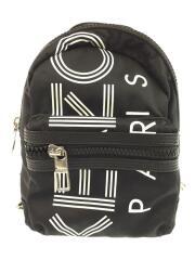 リュック/BLK/su0163/ミニリュック/黒/Kombo Bucket Bag