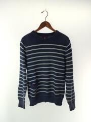 70053-066/セーター(厚手)/2/ウール/IDG
