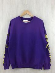 19SS/Otentou-Sama Vintage Sweatshirt/L/コットン/PUP/19SS-csl-003