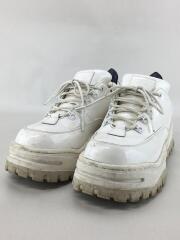 ANGEL PATENT WHITE/ローカットスニーカー/45/EYT-SN-M-244362