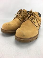 YOUTH BASIC OX/ブーツ/27cm/CML/スウェード/A1P3L