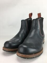 RED WING/6-INCH CHELSEA RANCHER BOOT/US8.5/BLK