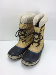 ブーツ/27cm/BEG/nm1440-373