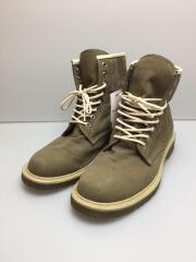 ワークブーツ/ブーツ/26.5cm/KHK/HL42008