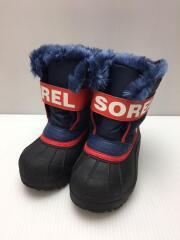 キッズ靴/14cm/ブーツ/NC1805-591