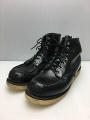ブーツ/26cm/BLK/8179/アイリッシュセッター/USA製