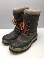 カリブーGrill Dark Ginger/ブーツ/28cm/GRY/NM1000-028