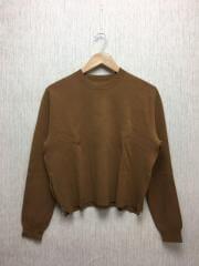15SS/トップス/S/レーヨン/CML/無地/MISTY