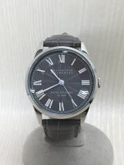 クォーツ腕時計/アナログ/GRY/VJ21-KTB0