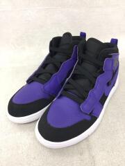 キッズ靴/22cm/スニーカー/BLK