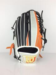 RHTD8F/軟式外野手用 野球用品/右利き用/ORN/RHTD8F/軟式外野手用