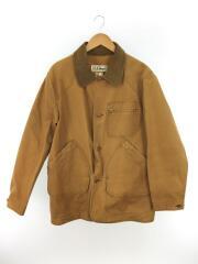 ジャケット/M/コットン/70-80s/紙タグ/フィールドコート/ハンティングジャケット