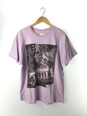 Tシャツ/--/コットン/PUP/中古