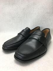 TODS/ローファー/US7/BLK/レザー