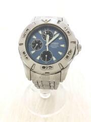 クォーツ腕時計/SLV/MTD-1047