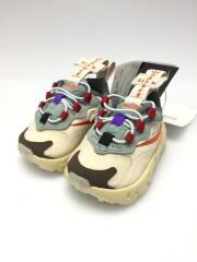 キッズ靴/--/スニーカー/ベージュ/TRAVIS SCOTT/270/8cm/ TD CACTUS TRAIL