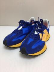 ローカットスニーカー/26cm/ブルー/MS527CLB